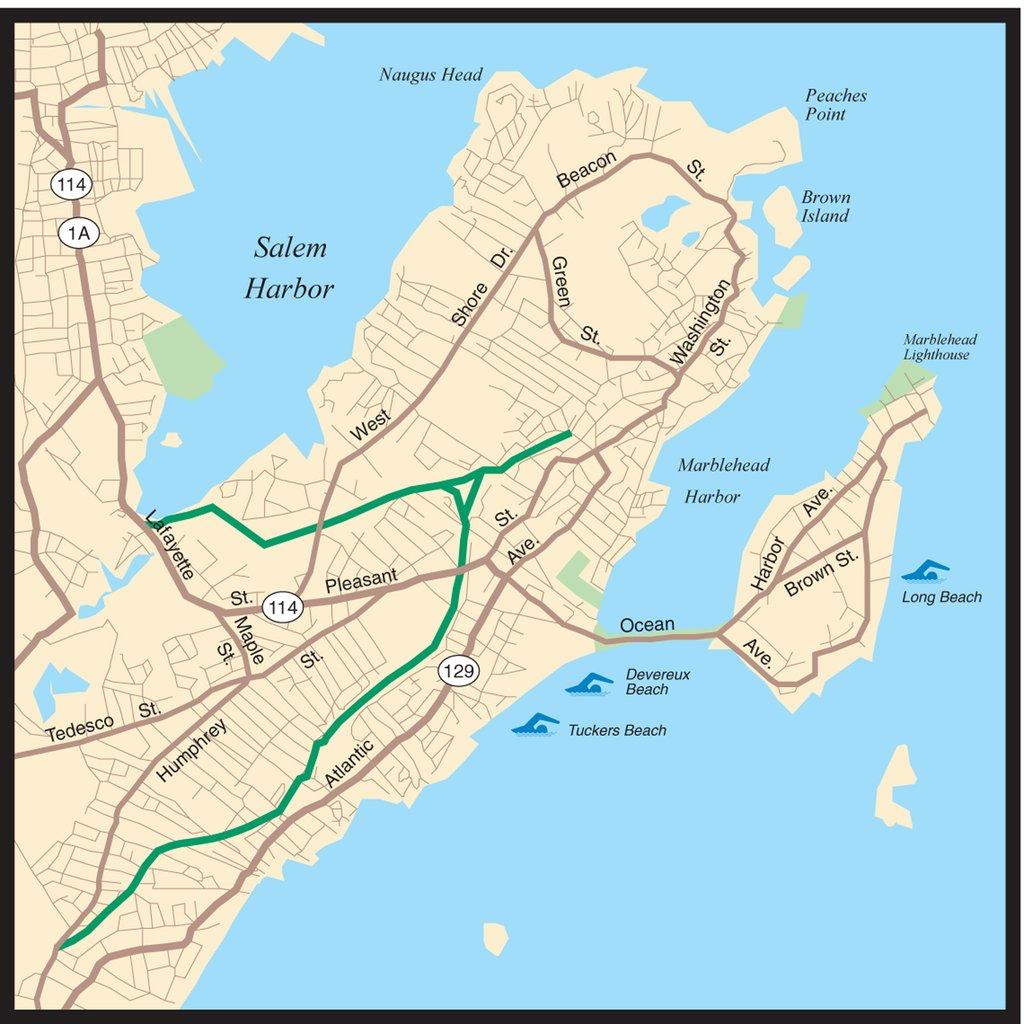 Railtrails In Massachusetts Masstrailscom - Us rail trail map